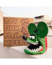 Сувениры RAT FINK®️
