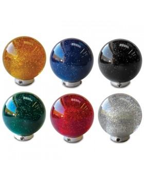 Ручка кпп Metal Flake Ball