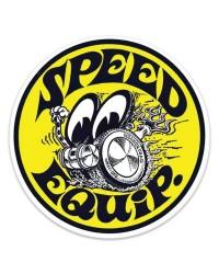 MOON ™ Speed Equip. / Хотроддерам