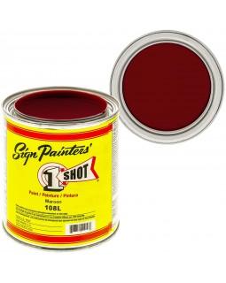 1-Shot ®️ Краска цвет 108 Maroon
