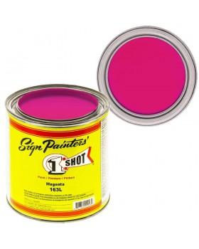 1-Shot ®️ Краска цвет 163 Magenta
