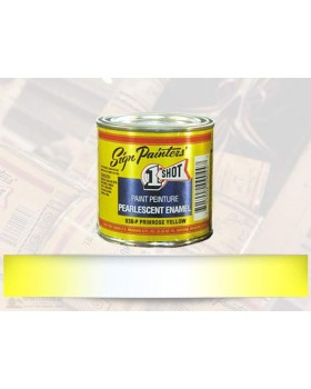 1-Shot ®️ Краска цвет 930 PEARL Primrose Yellow