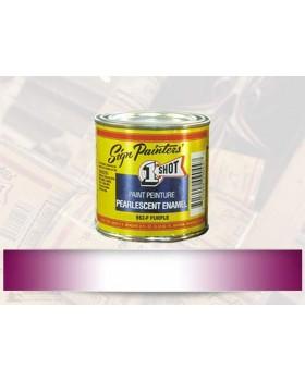 1-Shot ®️ Краска цвет 962 PEARL Purple
