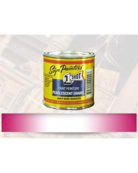 1-Shot ®️ Краска цвет 964 PEARL Dark Magenta