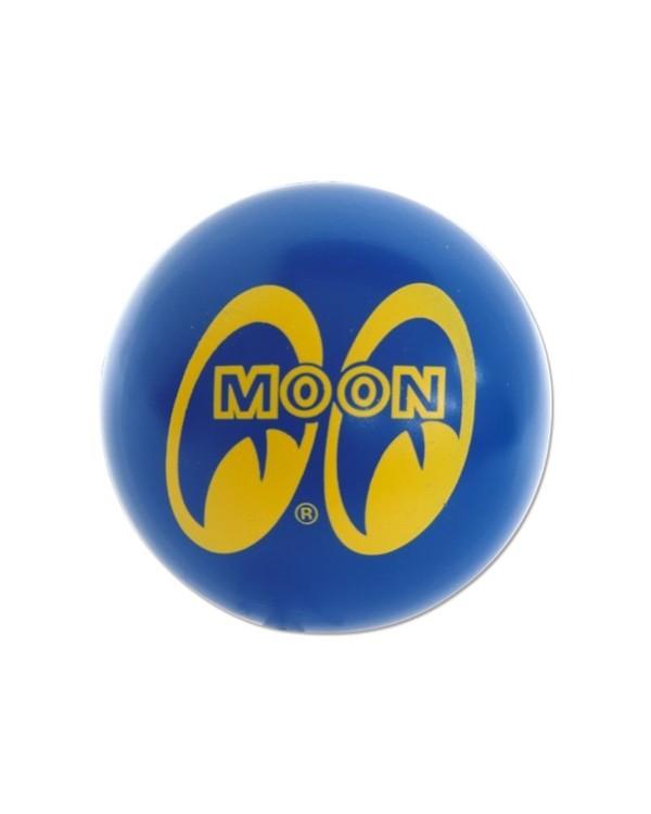 Синий MOON ™ Antenna Ball