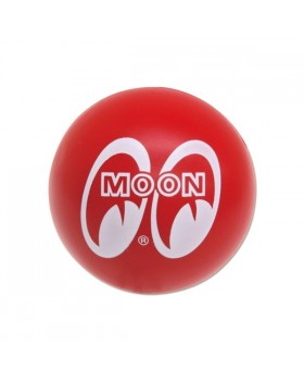 Красный MOON ™ Antenna Ball