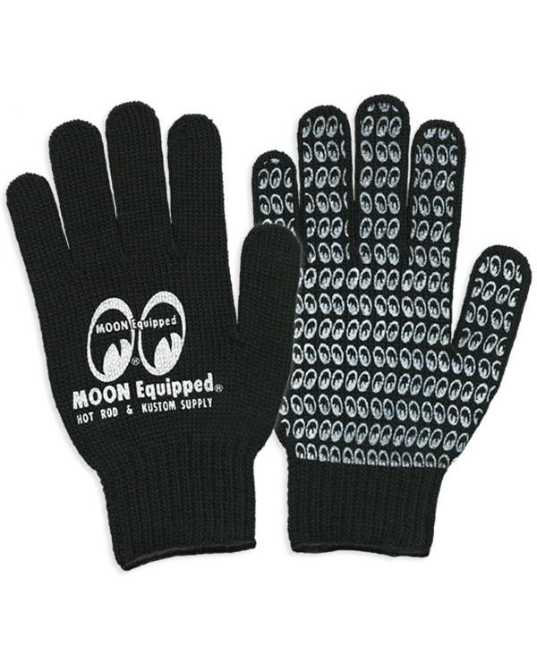 MOON Equipped ™ Рабочие перчатки (Work Gloves)