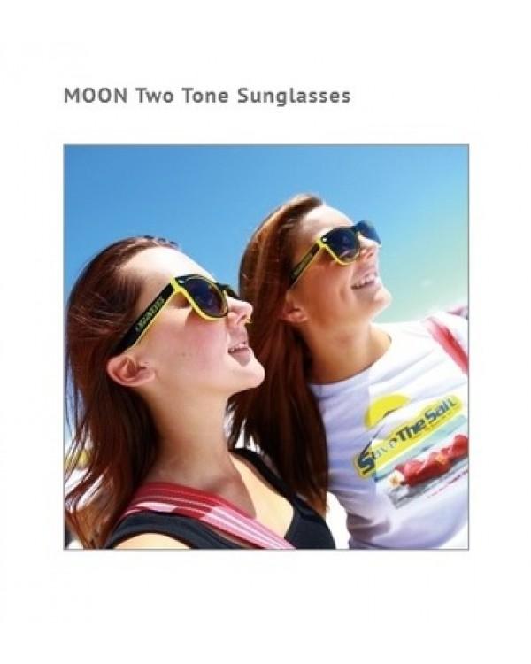 MOON Equipped ™ Очки черно-желтые