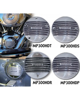 MOON ™ Крышка двигателя HD