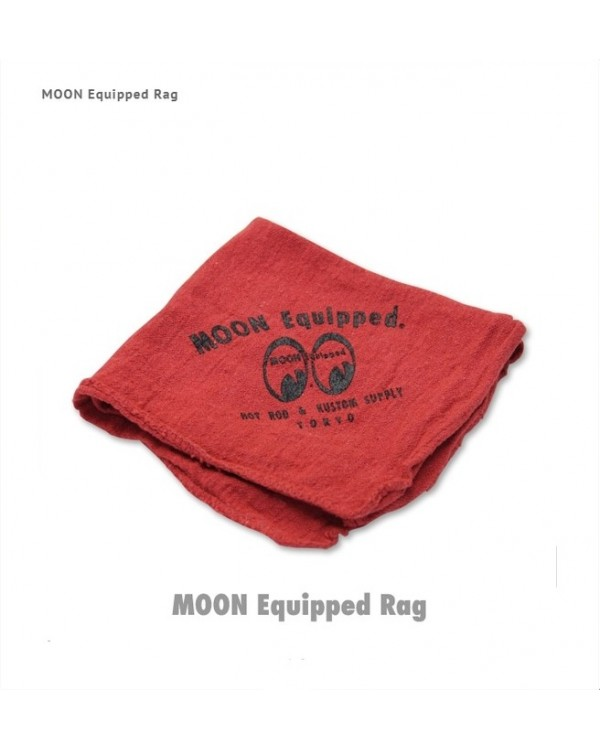 MOON Equipped ™ Тряпка
