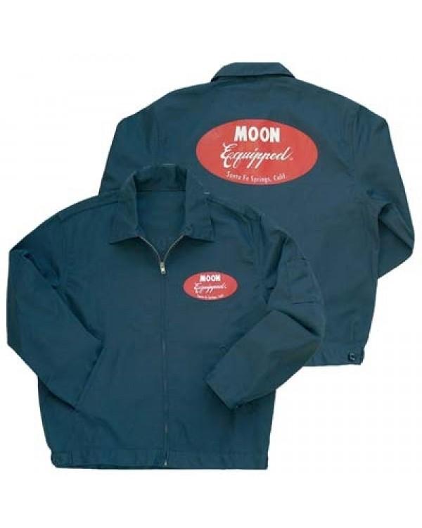 Куртка механика MOON Equipped ™ Oval Jacket