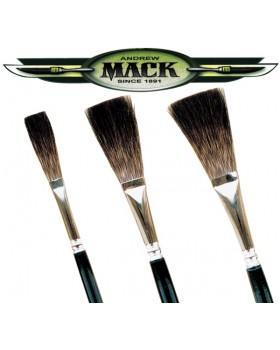 Кисти MACK BRUSH®️ 1962 серия Jet Stroke