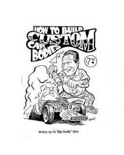 """Гайд """"Как построить кузов из стекловолокна с нуля """""""