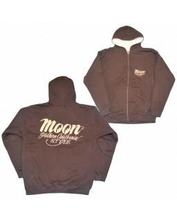 Толстовка California Style Hooded Zip-up
