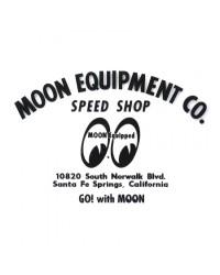 Moon Equipped ™ / Инструменты и материалы