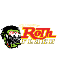 Roth Flake Paints®️
