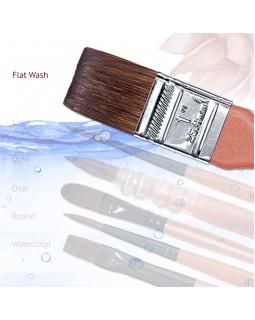 Кисть WaterLily® FlatWash