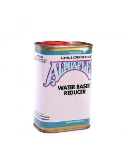 Разбавитель водный AlphaFlex для эмалей по коже/ткани