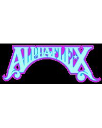 AlphaFlex кожа/текстиль