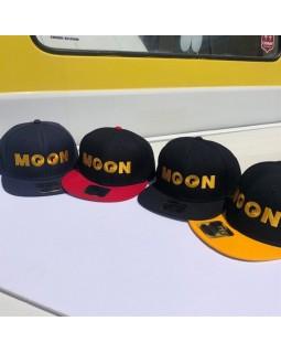 Бейсболка MOON™ Wool Flat Visor Cap