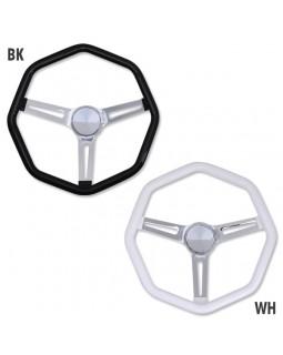 Руль California Octagon Steering Wheel
