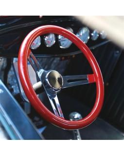 """Руль 13"""" California Metal Flake: Slotted Spoke Steering Wheels"""