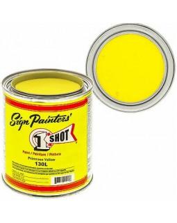 1-Shot ®️ Краска цвет 130 Primrose Yellow
