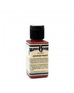 Краска Alpha 6 Leather Paint – Chestnut