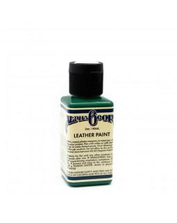 Краска Alpha 6 Leather Paint – EverGreen