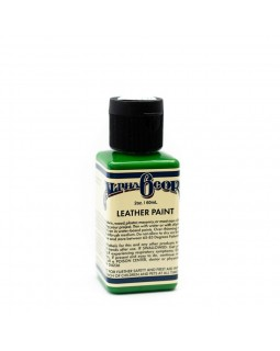 Краска Alpha 6 Leather Paint – Green