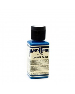 Краска Alpha 6 Leather Paint – Royal Blue