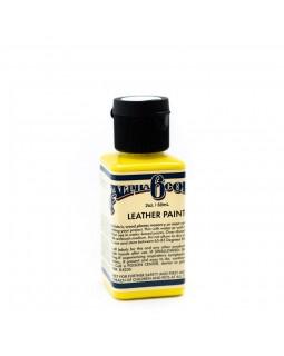 Краска Alpha 6 Leather Paint – Yellow