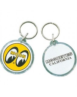 Брелок MOON ™ Key Ring CALIFORNIA