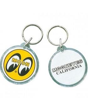 Брелок MOON ™ Key Ring CALIFORNIA