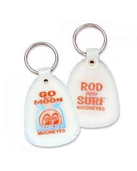 Брелок MOON ™ Rod & Surf