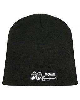 Шапка  MOON™ Equip. Embroidered Short Beanie Hat