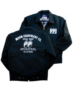 Куртка Speed Shop MOON™ Equipment Co. by Dickies®
