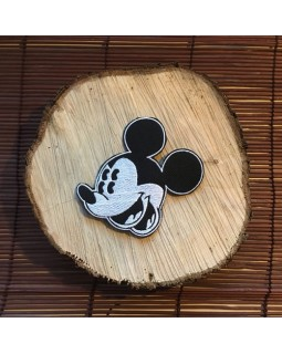 Патч Нашивка Mickey Mouse