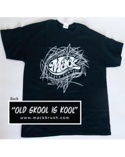 "Футболка ""Old Skool is Kool"""