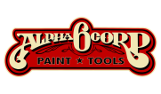 Краска Alpha6 Corporation (42)