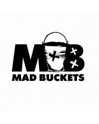 MAD BUCKETS Мерч